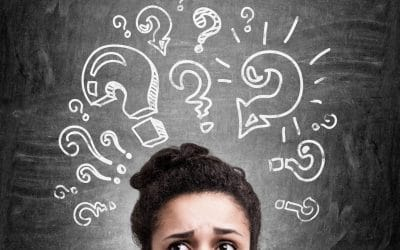 4 Questions to Ask When You Feel Overwhelmed